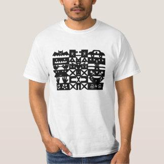10月 Tシャツ