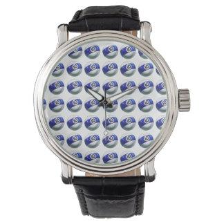 10球 腕時計