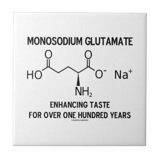 100のための好みを高めるグルタミン酸ナトリウム タイル