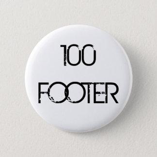 100フッター 缶バッジ