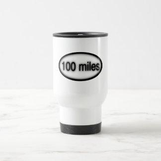 100マイル トラベルマグ