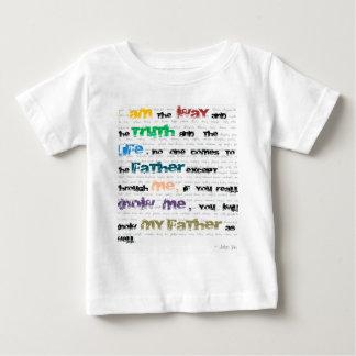 100ワード ベビーTシャツ