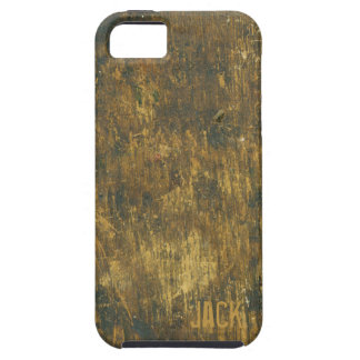 100歳の汚い木刺激を受けたな木 iPhone SE/5/5s ケース