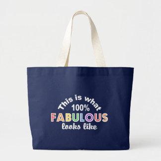 100%のすばらしいバッグ-スタイル及び色を選んで下さい ラージトートバッグ