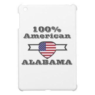 100%のアメリカ人、アラバマ iPad MINIケース