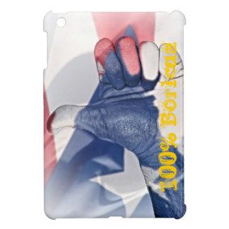 100%のプエルトリコ人… 100%年のBoricua… iPad Mini Case