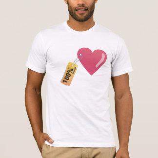100%の割引 Tシャツ