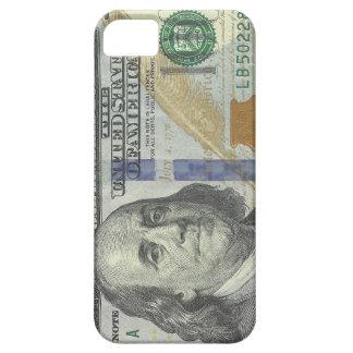 100$ビルの場合 iPhone SE/5/5s ケース