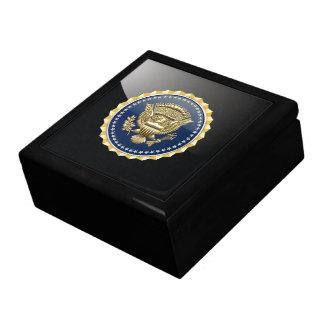 [100]大統領のなサービスバッジ[PSB] ギフトボックス