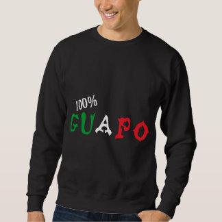 100%年のGuapo スウェットシャツ