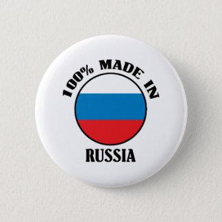 100%年ロシア製 缶バッジ