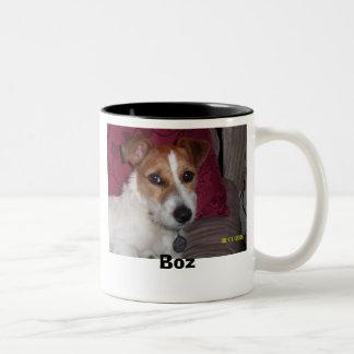 100_0166、Boz ツートーンマグカップ