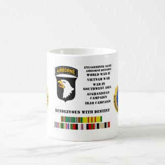 101st空挺師団の婚約 マジックマグカップ