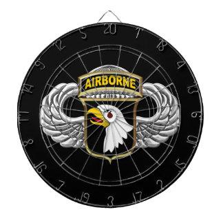 101st空挺師団 ダーツボード