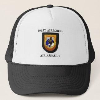 101ST空輸の帽子 キャップ