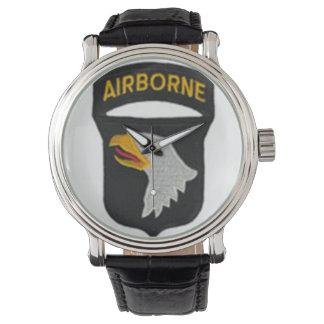 101st空輸の腕時計 腕時計