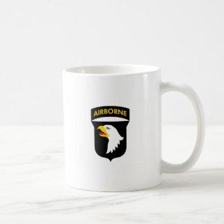 101st空輸 コーヒーマグカップ