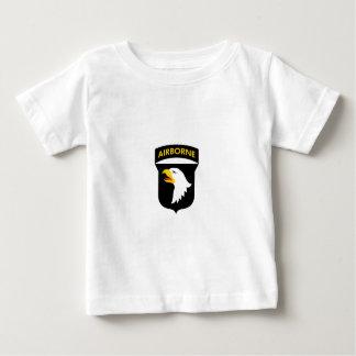 101st空輸 ベビーTシャツ