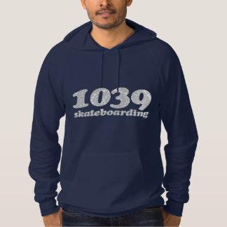 1039 hoodie パーカ