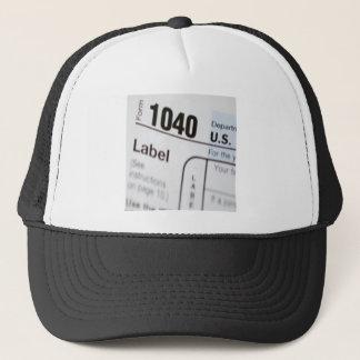 1040Tax キャップ