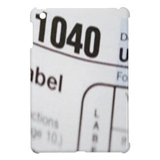 1040Tax iPad Mini Case