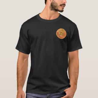 108 OMの信念 Tシャツ