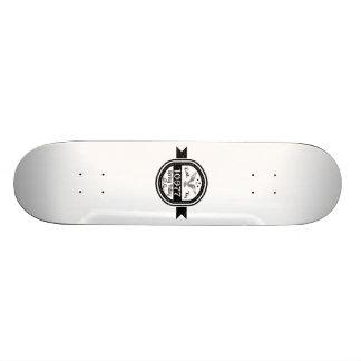 10977 Spring Valleyに確立される スケートボード