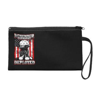 10tshirts.com RF2のリストレットの財布 リストレット