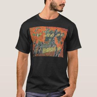 11月の朝 Tシャツ