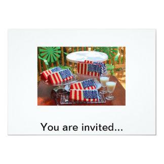 11月6日の2012招待 カード