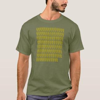 110のコルネット Tシャツ