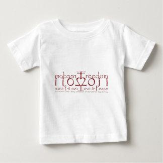 11022011 (Deleriyes著) ベビーTシャツ