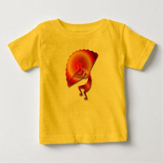 112 -- 1ココペリ#112 ベビーTシャツ