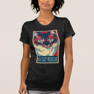 1194465 fiv猫救助 tシャツ