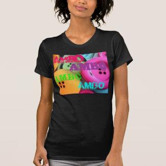 1195689810-180-0、AMBO、AMBO、AMBO、AMBO Tシャツ