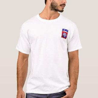 11B第82空挺師団 Tシャツ
