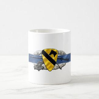 11C第1騎兵隊部 コーヒーマグカップ