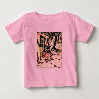 12か月 ベビーTシャツ