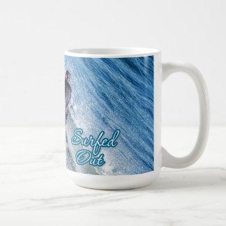 12のサーフ コーヒーマグカップ