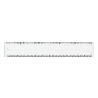 12インチのアクリルの定規 定規