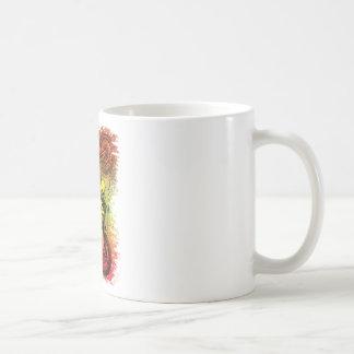 12時のWheelie コーヒーマグカップ