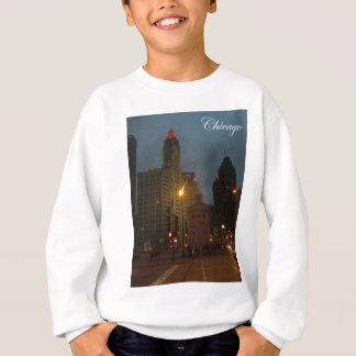 12月のシカゴ スウェットシャツ