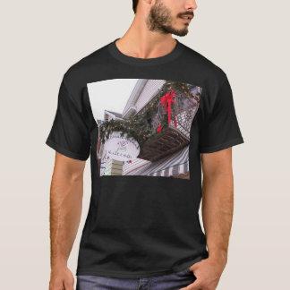 12月の休日 Tシャツ