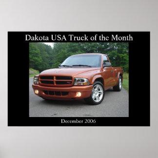 12月2006日TOTM ポスター
