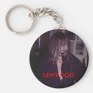 122のLEWY犬、LEWY犬 キーホルダー