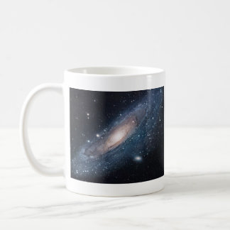 125,000,000,000の銀河系 コーヒーマグカップ