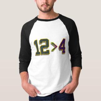12-4年 Tシャツ