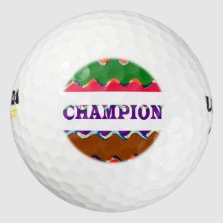 12 PCのウイルソン500Distanceゴルフ・ボールに超挑んで下さい ゴルフボール