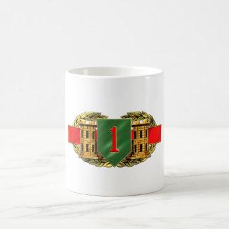 12B第1歩兵部隊 コーヒーマグカップ