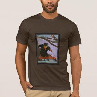 12Tx Tシャツ